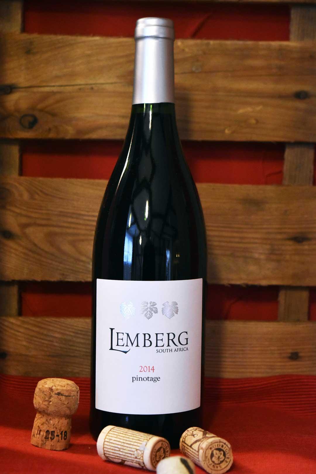 Lemberg2014pinotage