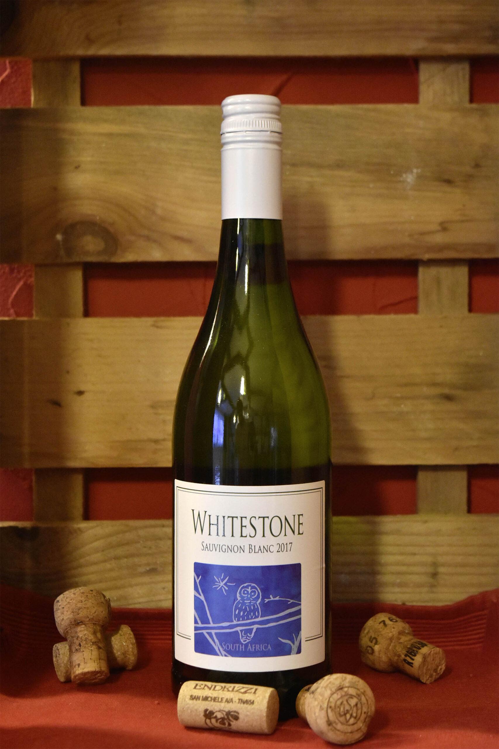 Whitestone_SauvignonBlanc17